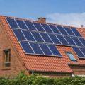 сонячні панелі енергетика
