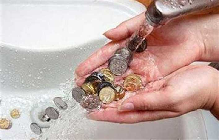 Переплата тарифу на гарячу воду