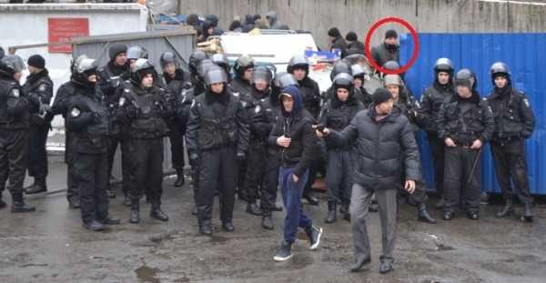 Михаил Помогайбо Моня - рейдер бандит Стрижак