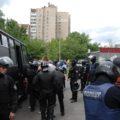 """Рейдеры задержаны торговый дом """"Дарница"""""""