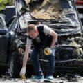 Теракт в Киеве - погиб полковник спецназа ГУР Максим Шаповал