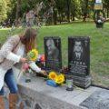 Герой Небесної Сотні Сеник Роман Федорович Грушевського Київ