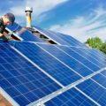 сонячна електроенергія
