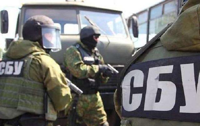 СБУ в Києві затримала чеченця, причетного до резонансних убивств