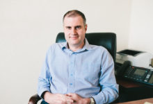Александр Стародубцев, руководитель департамента государственных закупок Министерства экономического развития и торговли