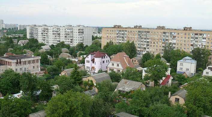 Боярка