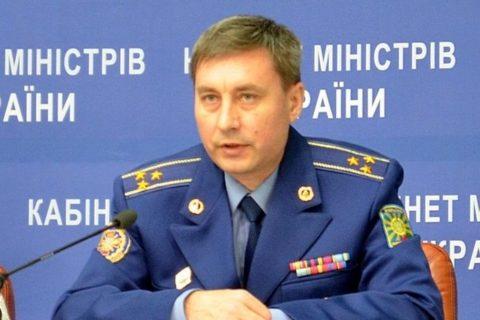 Владислав Шостак - и.о. начальника вооружения ВСУ