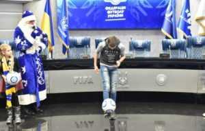 Федерация Футбола Украины ФФУ