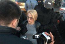 Гостомель депутат Наталія Черінська затримання СБУ хабар
