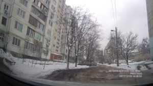 Киев Оболонь дороги