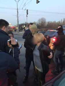 Наталія Черінська Гостомель хабарниця