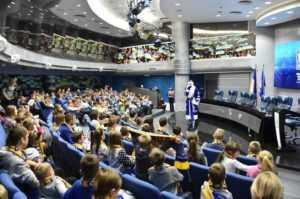Святий Миколай Football Federation of Ukraine
