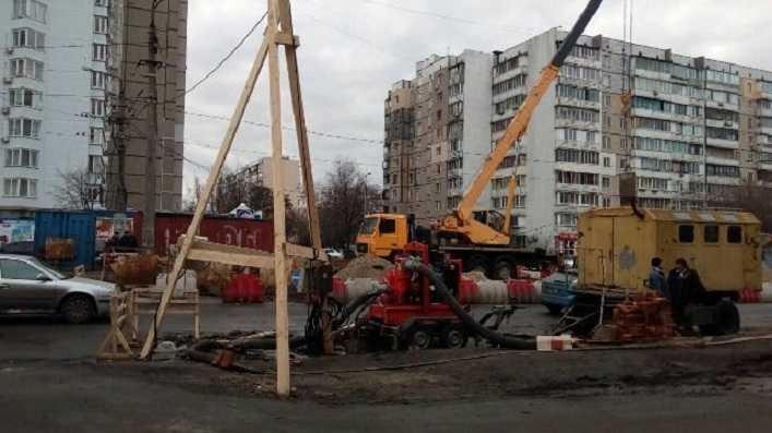 Дарницький район
