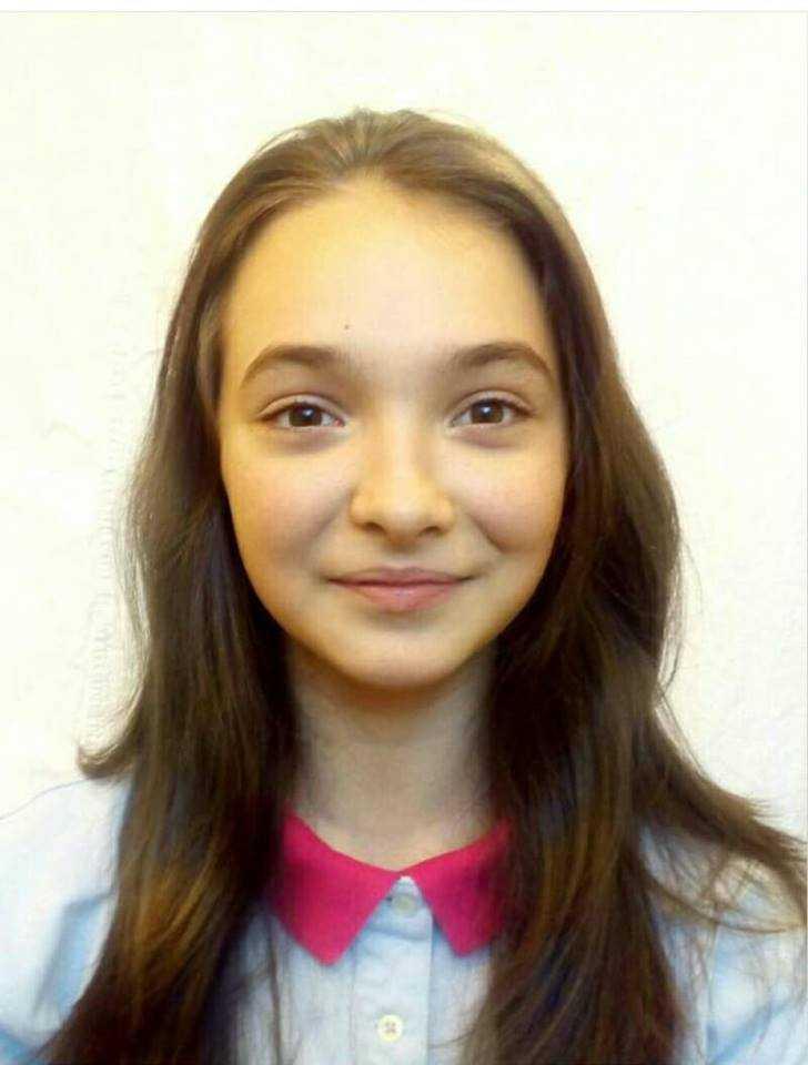 Гензебігель Марина Олександрівна