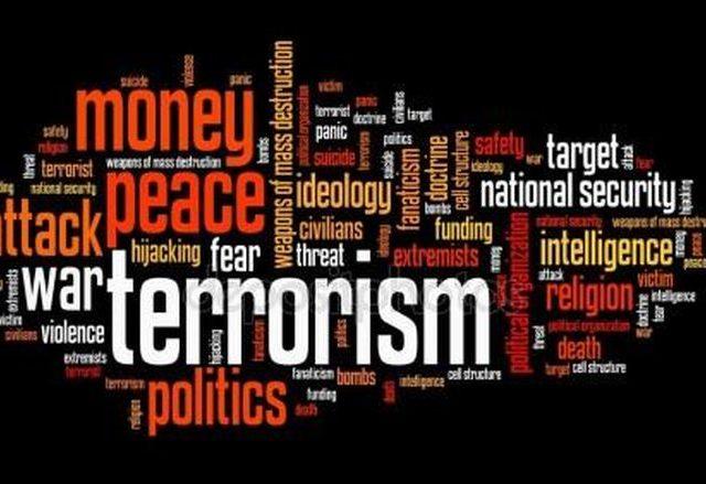 Роль России в международном терроризме – материал группы «Информационное сопротивление»