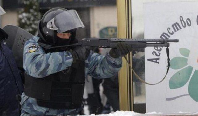 """""""ГПУ фабрикує докази"""", – адвокат обвинувачуваного в """"справі Майдану"""" генерала Гриняка"""