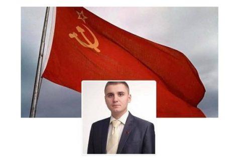 В Києві за антиукраїнську агітацію жорстоко побили комуніста (ВІДЕО)