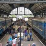 """""""Укрзалізниця"""" запроваджує електронні квитки в регіональних поїздах"""