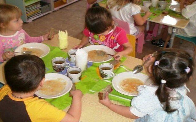 Чи безпечне та якісне харчування у дитячих садочках Білої Церкви?