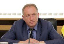 Генерал-майор Національної гвардії України Володимир Гриняк
