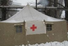 Госпиталь корь Житомир