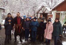 Вишгородський заповідник відвідали справжні козаки з Черкащини