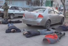 Запоріжжя Енергодар СБУ знешкодили небезпечну банду
