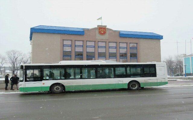 У Білій Церкві можуть з'явитися електроавтобуси