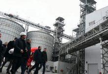 завод з виготовлення олії на Львівщині