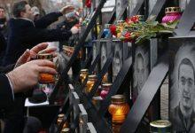 107 пасок буде покладено до меморіалу на алеї Героїв Небесної Сотні