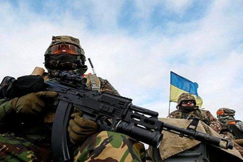 ЗСУ перекинули на Донбас нове озброєння