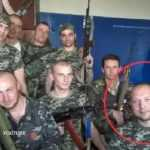 У Росії арештували чоловіка, який брав Савченко в полон (фото, відео)