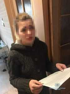 25-летняя жительница столицы продавала украинок в сексуальное рабство. Фото