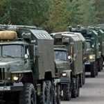 Российские военные вместе с семьями в срочном порядке покидают оккупированный Донбасс