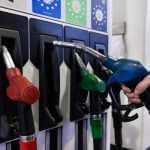 """В Украине """"заморозили"""" цены на бензин"""