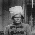 Перезахоронят в Украине: В Париже закончилась аренда урны с прахом Нестора Махно.