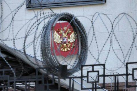 Україна і Росія припинили угоду про співпрацю у сфері інформації