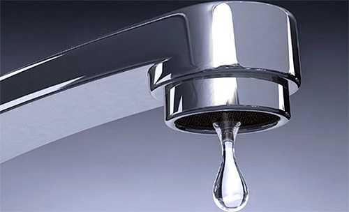 Воды не будет четыре дня на 17 городских улицах: адреса