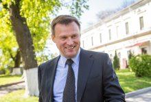 Віталій Євстафійович Скоцик
