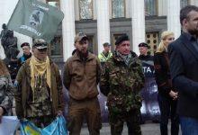 Активісти проводять одразу декілька мітингів під Верховною Радою. Фото. Відео