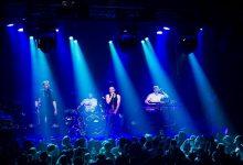 Американская рок-группа X Ambassadors2