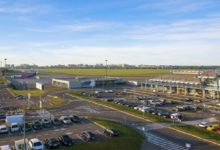 Базовым аэропортом для авиакомпании SkyUp станет аэропорт Жуляны