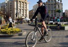 Безкоштовні майстер-класи велошколи з безпеки руху у Києві