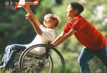 Более 200 киевских детей с инвалидностью будут получать ежемесячную материальную помощь