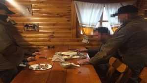 Чиновника Укртрансбезопасности словили на взятке в 38 тысяч долларов 2