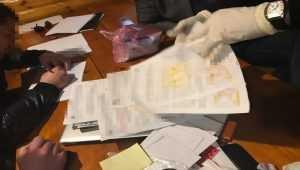 Чиновника Укртрансбезопасности словили на взятке в 38 тысяч долларов 5