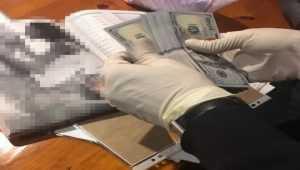Чиновника Укртрансбезопасности словили на взятке в 38 тысяч долларов 6