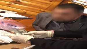 Чиновника Укртрансбезопасности словили на взятке в 38 тысяч долларов 7