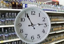 Депутаты ограничат ночную продажу алкоголя в магазинах, на заправках и в сетевых торговых центрах