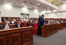 Депутаты расширили перечень льготных категорий лиц, которым бесплатно устанавят счетчики воды